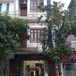 Nhà Mặt Phố 4 Tầng Tại Số 81 Nguyễn Đăng Đạo-Tp Bn
