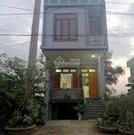 Chính Chủ Bán Nhà 3 Tầng Mặt Đường Lê Duẩn - Tân Hà - Tp Tuyên Quang, Lh: 0973 881 567