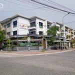 Bán Nhà 3 Tầng Mặt Đường Đào Tấn, Một Bên Công Viên Trần Phú,P Nguyễn Du ,Tp Hà Tĩnh