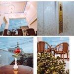 Cho Thuê Khách Sạn 6 Tầng 17 Phòng 5 Đôi 12 Đơn