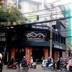 Nhượng Quán Cafe Căn Góc Phố Trần Huy Liệu