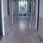 Bán Nhanh Dãy Trọ 12 Phòng Phạm Văn Sáng, Hóc Môn. 240M2, Giá 1,430 Tỷ, Liên Hệ : 0706855630