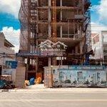 Cho Thuê Tòa Nhà Dtsd 1960M2 Mặt Tiền 101 Đường Hoàng Lê Kha, Phường 3, Tây Ninh, 01 Hầm, 08 Tầng