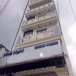 Cho Thuê Khách Sạn 5 Tầng, Dĩ An, Bình Dương.