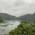 Cần Bán Gấp Lô Đất Lòng Hồ Hoà Bình 2,4Ha Toàn Bộ Thổ Cư Và Đất Vườn