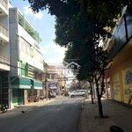 Nhà Cho Thuê Ncmt Triệu Quang Phục P10 Q5: 9Mx8M