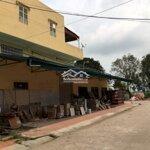 Bán Nhà 2 Mặt Tiền. Lô 2 Chợ Thứa