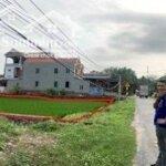 Bán Đất Khu Vực Tl284 Phú Dư, Quỳnh Phú, Gia Bình