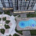 Chung Cư Vinhomes New Center 58M² 2 Pn Tp Hà Tĩnh