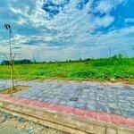 Nền Góc 105M2 Đường Số 12A Gần Ngân Hàng Aribank
