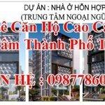 Cho Thuê Nhà Ngay Trung Tâm Thành Phố Tây Ninh
