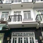Nhà 1 Trệt 2 Lầu Hxh Đường Nguyễn Văn Tạo, Nhà Bè
