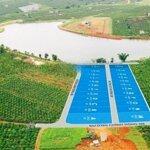 Đất Nền Hồ Phúc Hưng Lake View Farm, Cách Kdl Long Đỉnh 2Km, Sân Bay Lk 20Km Lh: 0901.001.456