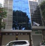 Giá Tốt Mùa Dịch, Nhà 6 Lầu Mới, Thang Máy, 5.5X20