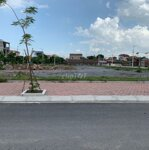 Đất Khu Đấu Giá Thị Trấn Quế 108M²