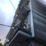 Bán Nhà Tuyệt Đẹp Khu Phố Vip Dân Trí Cao Quận Ba Đình. Dt 40M2 X 5T, Mt 3.8M