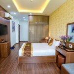 Cần Bán 2 Căn Khách Sạn Đang Hoạt Động Tại Bãi Cháy, Hạ Long, Quảng Ninh
