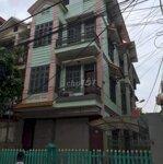 Bán Nhà Biệt Thự Mặt Tiền Lê Đại Hành Tp. Lạng Sơn