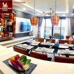 Chung Cư Quận Tây Hồ 111M² 3Pn