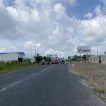 Kho Xưởng Quốc Lộ 1A Cách Cầu Lương Thế Trân 2Km