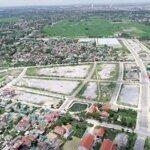 Đất Khu Đô Thị Thanh Hà Thanh Liêm Hà Nam 100M²