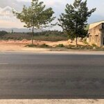 Chính Chủ Bán Đất Sổ Đỏ 4700 M2 Mặt Đường Quốc Lộ 20, Xã Hà Lâm, Huyện Đạ Huoai, Lâm Đồng