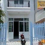 Nhà Mặt Tiền Đường Ninh Bình Bạc Liêu 6Tr/1T Cho Thuê Dài Hạn Kdc Phường 2
