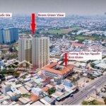 Bán Lỗ 50Tr Bcons Green View Ql1K(Phạm Văn Đồng Nd