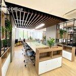 Ngập Tràn Ưu Đãi Cực Lớn Khi Thuê Văn Phòng Tại Hanoi Office