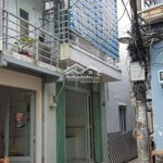 Bán Nhà Nhỏ Xinh Số 125/227/13 Nguyễn Thị Tần, P. 1, Quận 8, Tp. Hcm