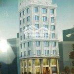 Cho Thuê Tòa Nhà Mặt Phố Phan Đình Phùng 308M2X8 Tầng, Mặt Tiền 9M, Thang Máy, Hầm, Rb