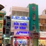 Bán Nhà Mt Đường Triệu Quang Phục, Quận 5, 4X27M, 3 Lầu (Thang Máy), Giá 23,4 Tỷ Tl