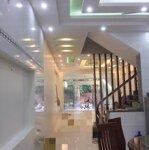 Chính Chủ Cho Thuê Nhà 1 Trệt 3 Lầu Mới Xây Sau Trường Chính Trị Tỉnh Ở Khai Quang - Vĩnh Yên
