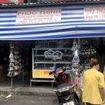 Sạp Kinh Doanh Mặt Tiền Chợ Kim Biên