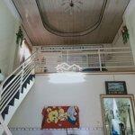 Bán Nhà 1 Trệt 1 Lầu Hẻm 6, Đường Trần Phú