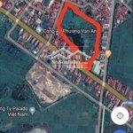 Bán Đất Nhìn Giữa Vườn Hoa Ở Phường Vạn An, Tp Bắc Ninh, Dt 112M2, Hướng Bắc, Giá 2,4 Tỷ