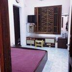 Bán Nhà 5 Tầng Trong Ngõ Phố Phó Đức Chính, Quận Ba Đình, Hà Nội
