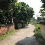 Bán Đất Thôn Mỹ Duệ, Xã Phú Hòa, Huyện Lương Tài, Tỉnh Bắc Ninh