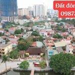 Bán Vài Lô Thổ Cư Trung Tâm Phường Võ Cường - Thành Phố Bắc Ninh Lh 0987358225