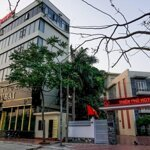 Cần Bán Gấp Khách Sạn Đường Bà Triệu, Hoàng Văn Thụ, Tp. Lạng Sơn, Giá Đầu Tư