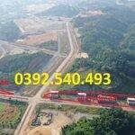 Mua Đất Liền Tay Nhận Ngay Sổ Đỏ - Đất Nền B9/Tp. Lào Cai
