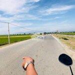 Đất Thổ Cư Mặt Tiền Đường 703 Huyện Ninh Phước