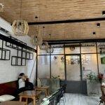 Cần Sang Gấp Quán Cafe Ngay Tại Trung Tâm Tp Đà Nẵng - Hải Châu, Tp Đà Nẵng