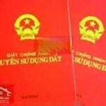 Chính Chủ Cần Bán Đất Mặt Phố Ngô Gia Tự, Bắc Ninh