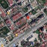 Bán 103M2 Đất Mặt Rộng 6,15 M, Hướng Đông Nam Ngay Cạnh Cột Đồng Hồ Giá 6 Tỷ Đồng Bao Hết Thuế Phí