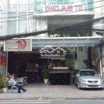 Văn Phòng Quận Tân Bình 40M²