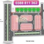 Dự Án Đáng Đầu Tư Nhất Tại Tp Lạng Sơn Năm 2020- Catalan Boulevard Tiếp Giáp Mặt Đường Ql 1A