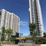 Bán Căn Hộ Chung Cư Vinhomes New Center Tp Hà Tĩnh