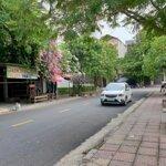 Chính Chủ Bán Lô Đất Đẹp 50M2 Vừa Ở - Vừa Kinh Doanh Khu Vui Chơi Phường Võ Cường, Tp Bắc Ninh