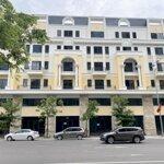 Cần Cho Thuê Nhà Phố Diện Tích 185M2X7T, Mặt Tiền 12M, Hạ Long Quảng Ninh